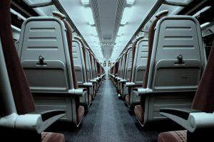 Quereinsteiger zum Zugbegleiter (w/m)