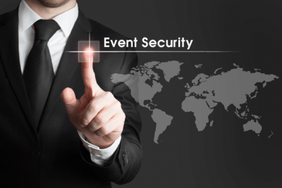 Event-Security