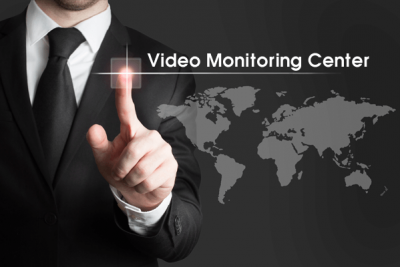 Video-Monitoring-Center