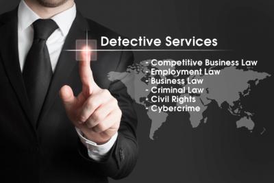 Detective Service Pappenberger