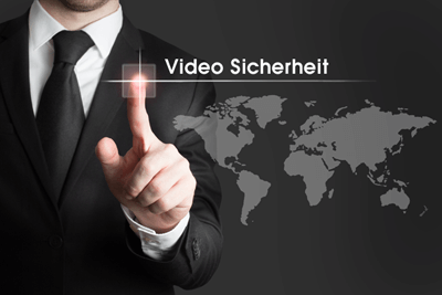 VideoSicherheit