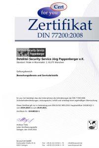 DIN77200-2008