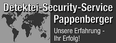 Sicherheitsmitarbeiter mit Sachkundeprüfung nach §34a GewO